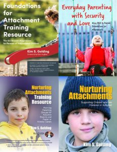 The Nurturing and Foundation for Attachment Series