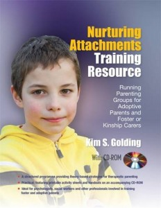 Nurturing Attachments Training Resource