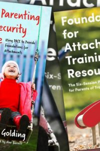 Foundations for Attachment - Everyday Parenting with Security and Love