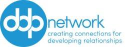 DDP Network logo