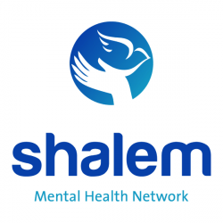 Shalem Mental Health Network logo